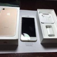 Apple iPhone 6S / 7-32 GB lukustamata